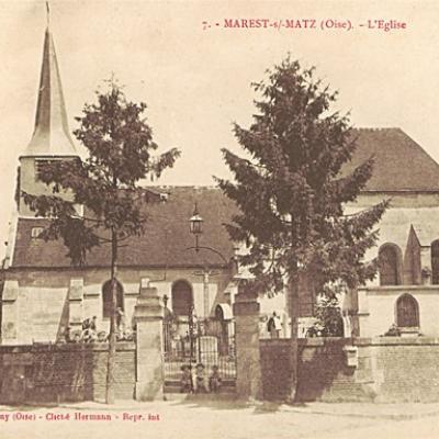 L'Eglise d'Hier